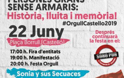 Orgullo Castelló 2019