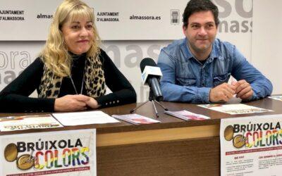 RDP BRUIXOLA DE COLORS 10 DIC 2019