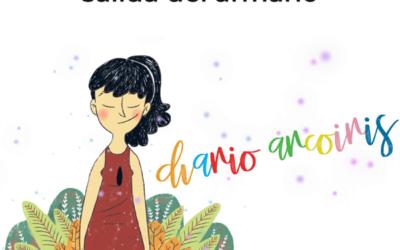 """""""Diario Arcoíris"""" un recurso para la formación en diversidad LGTBI en las aulas"""