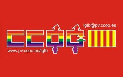 Grup d'Acció LGTBI de CCOO PV