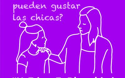 #TienenDerechoASaber