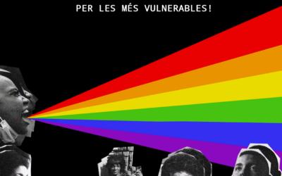 Análisis de la Homofobia Interiorizada por Antoni Sorigo