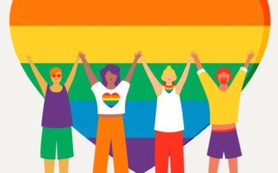 Programación 'Día del Orgullo LGTBI 2020' (Ajuntament Alcora)