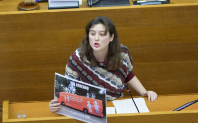 Resolución 209/X, sobre la prevención de la bifobia en la sociedad valenciana, aprobada por la Comisión de Políticas de Igualdad de Género y del Colectivo LGTBI en la reunión de 7 de octubre de 2020