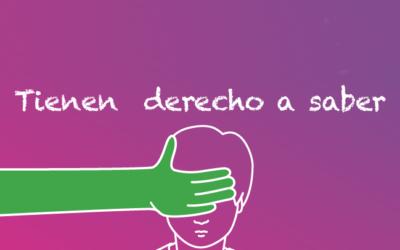 FELGTB y sus entidades andaluzas instan a Celaá a que recurra el veto parental de Vox en Andalucía